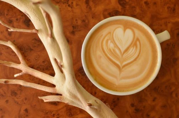 BPCoffee latte pic