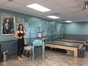 Studio Flo Pilates