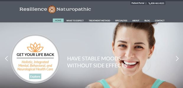 Capture Resilience Naturopathic 2