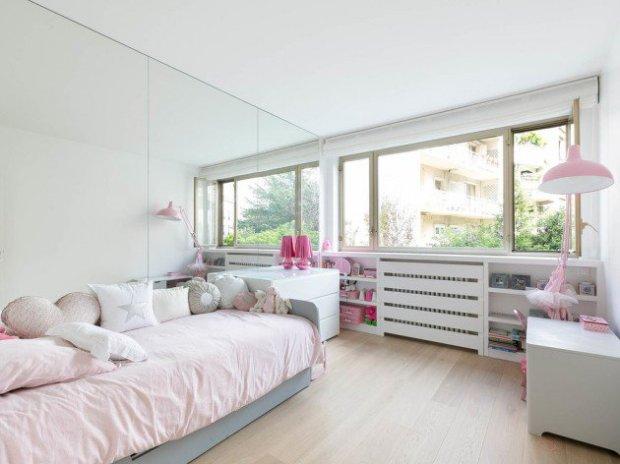 Child room ideas - by Caroline Abkar Your San Diego Realtor