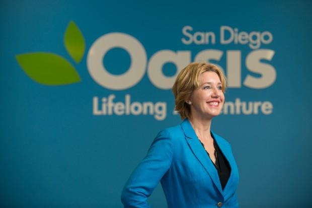 Interview with San Diego Oasis by Caroline Abkar, REALTOR.